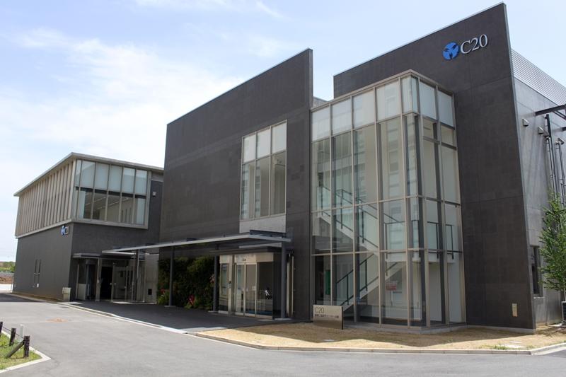 大阪府立大学 植物工場研究センター