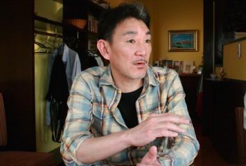 大谷昭徳さん