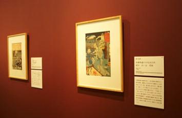 歌川国芳の作品