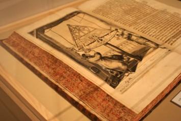 「天文機械上巻」/ヨハネス・ヘヴェリウス(ダンツィヒ 1673年 初版)