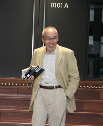 ブログや書評サイトでの熱が入った読書レビューに定評がある仲野徹教授