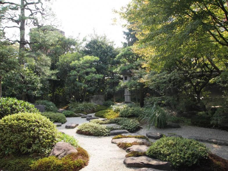 「平成の植治の庭」