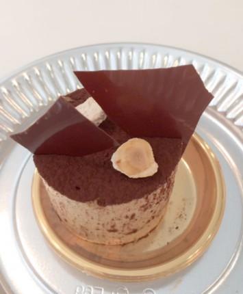 「パティスリーモンプリュ」林周平オーナーシェフのケーキ!