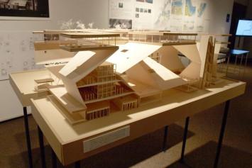 「地図に残るもの 残らないもの」 建築学科 草薙竜市さん