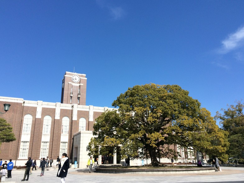 吉田キャンパス