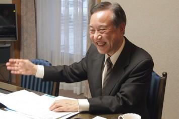 山田義弘先生(大手前大学 非常勤講師)