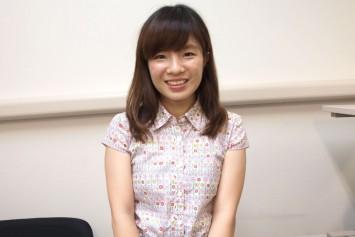 高木佐保さん:京都大学 文学研究課 博士課程