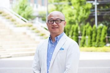 太田一樹教授