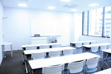 セミナールームや教室