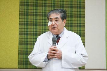 現代生活学部食物栄養学科 稲熊隆博教授