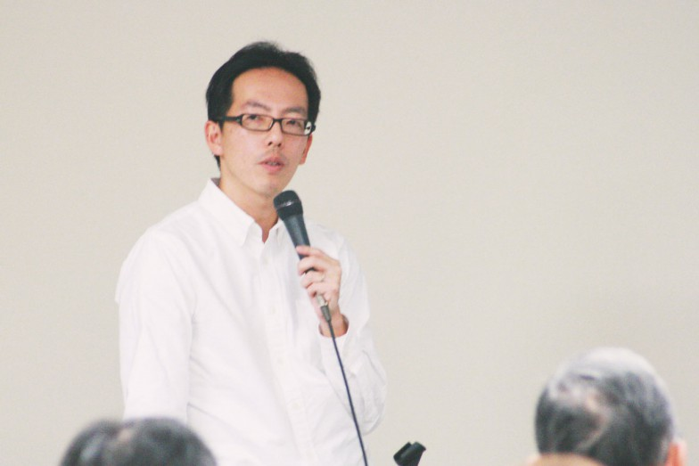 大阪大学大学院経済学研究科の松村真宏准教授