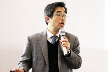 関西大学化学生命工学部 河原秀久教授