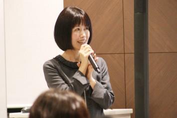 人間健康学部 森田亜矢子助教