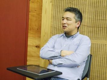 京都大学防災研究所附属地震予知研究センター 加納靖之助教