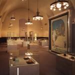 會津八一記念博物館-常設展示室