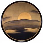 下村観山・横山大観 明暗 昭和2年(1927)
