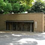 東京大学 農学資料館3
