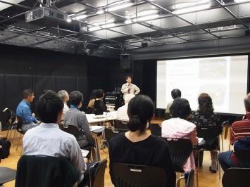 21世紀懐徳堂スタジオにて開催