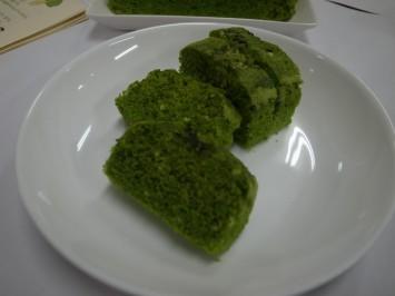 大和真菜のケーキ