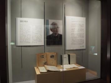 扇田さんの残したものは、日本の演劇研究にとってかなり重要な資料だという