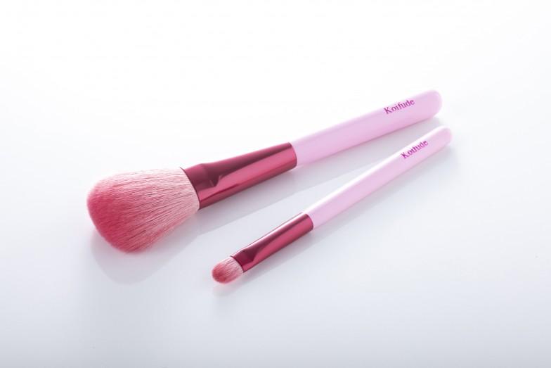 ほんのりとしたピンク色がかわいい!