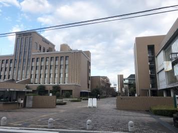 阪南大学本キャンパス