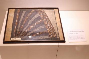 江戸時代初期の裂
