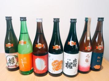 農大ショップでしか購入できない「プリンセスミチコ」の日本酒