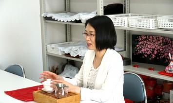 「国家債務の返済、外交、『民族団結』などのために茶葉生産が重視されました」