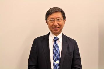 杉原厚吉研究特別教授