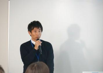 京都産業大学の増村さん