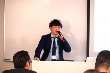 近畿大学の村尾さん
