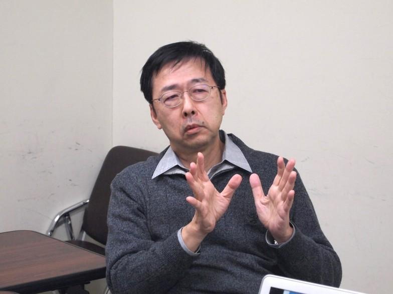 金水先生は村上春樹の《役割語》がどう翻訳されているのかについても注目。その研究結果は、<大阪大学リポジトリ 村上春樹翻訳調査プロジェクト>から無料で閲覧可能。 また、《役割語》に関する先生の日々の考察はこちら。<SKの役割語研究所>