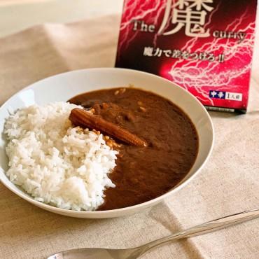 p美_東京薬科大学_The 魔 curry