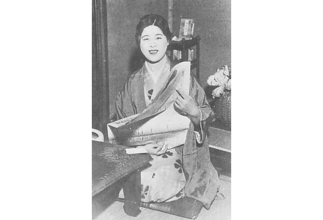 アラヤ・アベバと婚約していた黒田雅子