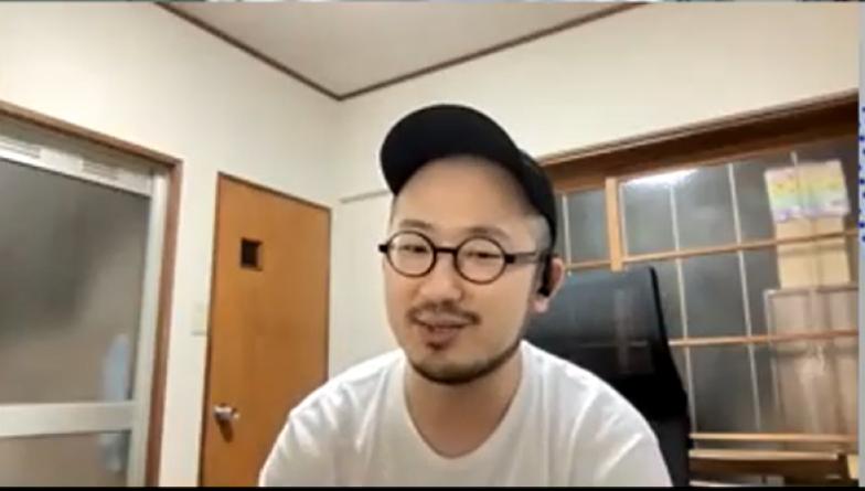 瀬下さんは鳥取県で高校生の下宿の運営をしたこともある稀有な編集者。NPO法人bootopia代表理事。批評とメディアのプロジェクト・Rhetoricaを運営