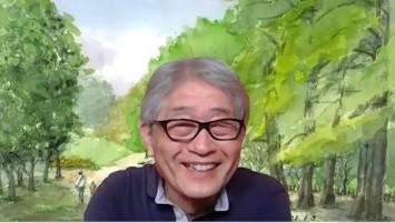 ご自身を「大の遊び人間」という山田先生。仕事、研究に限らず、様々な余暇活動を全力で楽しんできたという
