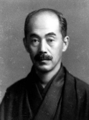 柳田國男(1875~1962)出典:Wikipedia