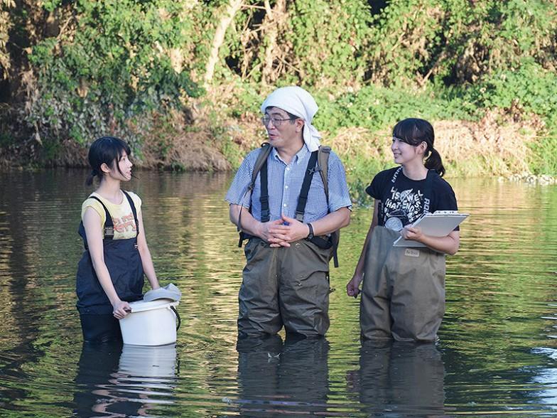 ヌートリアに会いたくなったら、岡山県内にある河川か大阪・天王寺動物園へ。